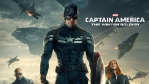 captain america the winter soldier is the next Marvel movies to watch to make sense of the universe