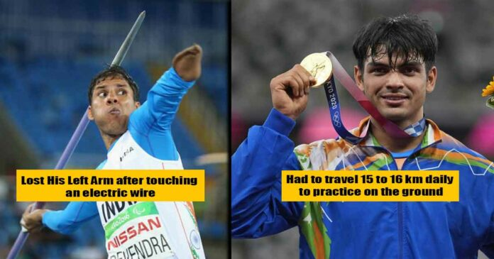 indian athletes who reached fame after overcoming difficulties in life