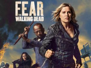 fear the walking dead dubbed in hindi