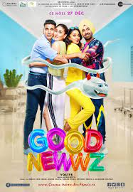good newwz is a latest comedy