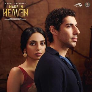 made in heaven is one of the best romantic Web series