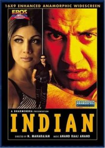 Indian a indian movie of sunny deol