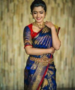 Picture perfect saree poses