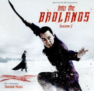 Into the badlands hindi dubbed series