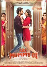 jai mummy di is a hindi comedy movie of 2019