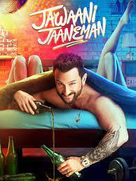 jawaani janeman is hindi movie comedy