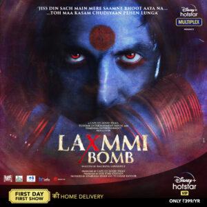 laxmi is best of hindu comedy movies