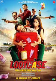 lootcase indian movie comedy
