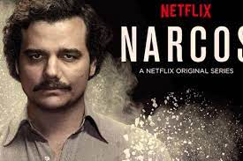 narcos has a cult like following