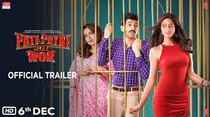 pati patni aur woh is the best on the hindi comedy movie list