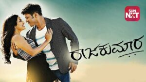 rajkumaara is a dubbed hindi movie originally in Tamil