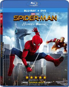 spider man homecoming is funny, action filled and a good addtion to the Marvel Universe