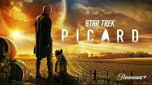 Hini dubbed web series Star Trek Picard