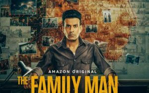 One of Amazon 's best shows is the family man