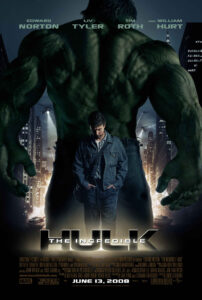 the incredible hulk is a good introduction to the character of Bruce Banner