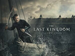 the last kingdom is a much watch