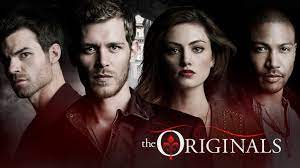 the originals is the hollywood web series in hindi list