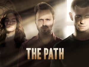 the path dubbed in Hindi on Prime Videos