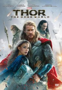 thor the dark world is the continuation of Thor's story in the Marvel Cinematic Universe
