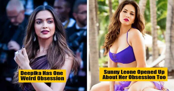 weird obsession of bollywood actors