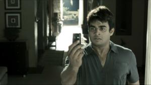 13 B Fear has a new address is a successful originally Tamil horror film