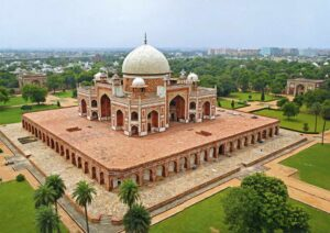 humayun tomb greatest monuments of india