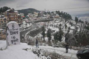 kufri hidden tourist places near shimla