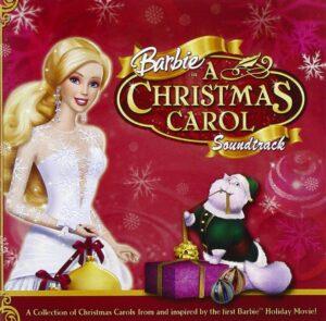 barbie in christmas carol in barbie movies