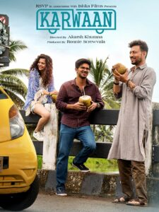 karwaan movie hindi