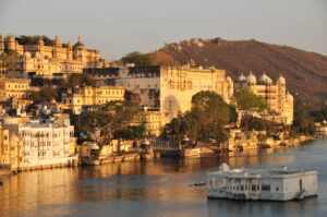 udaipur the best honeymoon destinations in india