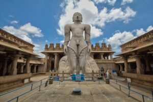 Bhagawan Bahubali Statue (Gommateshwara)