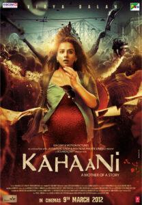 kahaani mystery thriller movies
