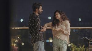 little things desi romantic web series in hindi