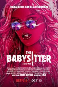 babysitter movie