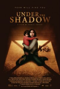Under the shadow best horror movies hollywood