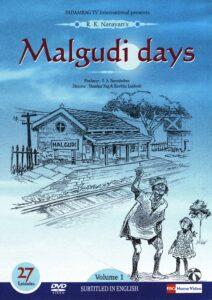 malgudi days in hotstar