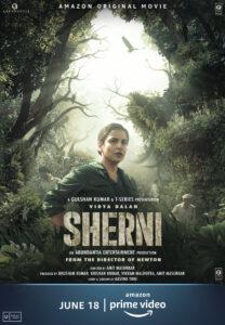 sherni new thriller movie hindi