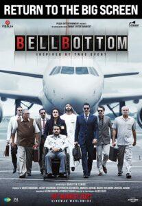 bell bottom movie in bollywood