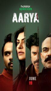aarya desi web series in hindi