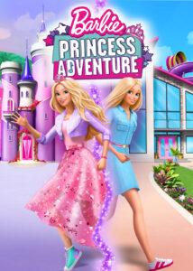 barbie princess adventure in barbie movies hindi