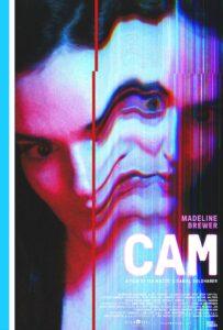 CAM horror movie