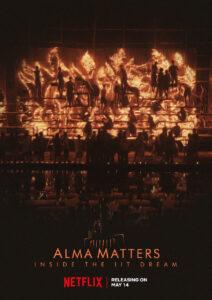 alma matters netflix desi series