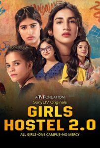 girls hostel desi web series