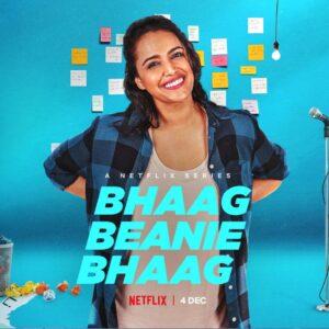 romantic web series bhaag beanie bhaag