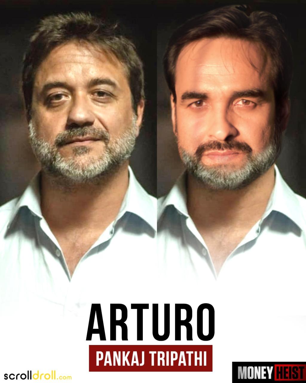 Money-Heist-With-A-Bollywood-Cast-Arturo