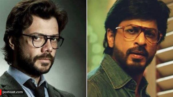 Shahrukh-khan-as-professor