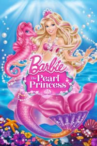 barbie and the peal princess
