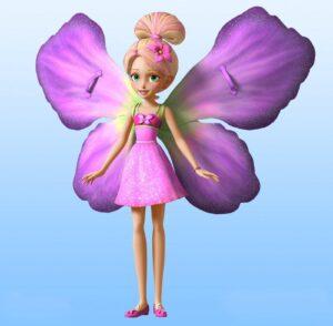 barbie thumbelina-