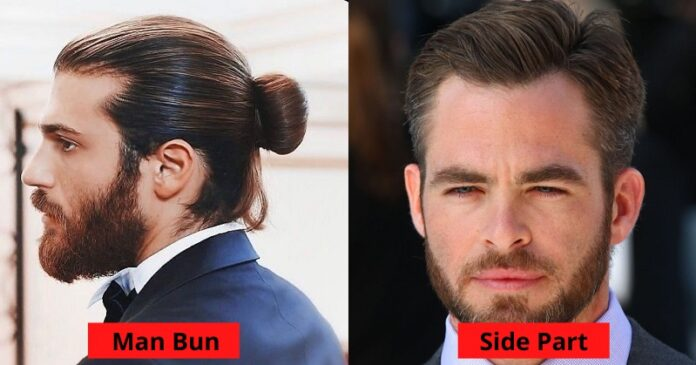 best men hairstyles to look professional