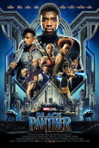 Black Panther is one of a kind visual and entertainment